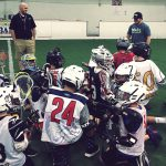 2019 summer box lacrosse