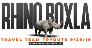 rhino lacrosse travel team